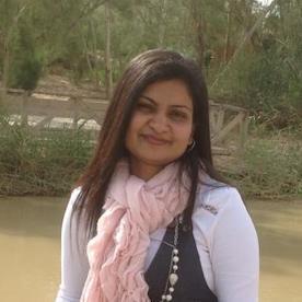 Neelika Shohet